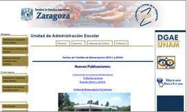 Administración FESZ